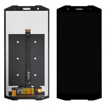 Дисплей Doogee S70 / S70 Lite с тачскрином (Black)