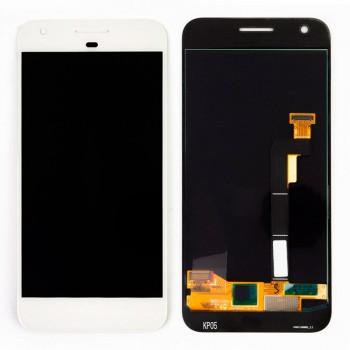 Дисплей Google Pixel с тачскрином (White) OLED