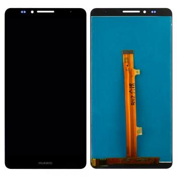 Дисплей Huawei Ascend Mate 7 с тачскрином (Black)