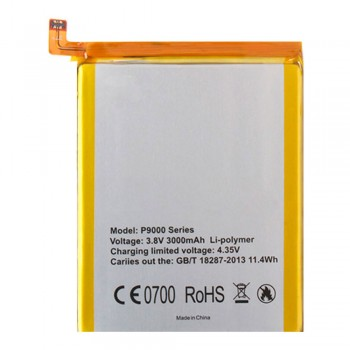 Аккумулятор Elephone P9000 Series (3000 mAh)