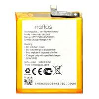Аккумулятор TP-Link Neffos NBL-38A2500 для TP-Link Neffos X1 Lite TP904 (2550 mAh)