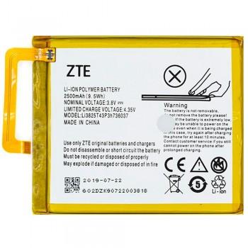 Аккумулятор ZTE Li3825T43P3h736037 для ZTE Blade A2 (2500 mAh)