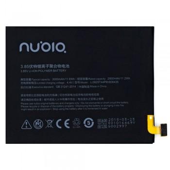 Аккумулятор ZTE Li3829T44P6H806435 для ZTE Nubia M2 Lite / M2 Play / Z11 (2900 mAh)