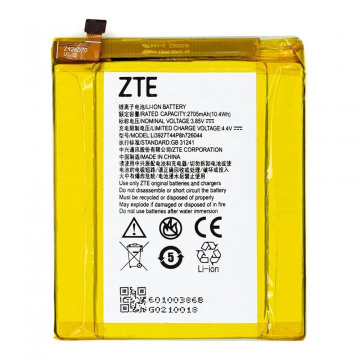 Аккумулятор ZTE Li3927T44P8H726044 для ZTE Axon 7 Mini (2700 mAh)
