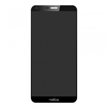 Дисплей TP-Link Neffos C5 Plus с тачскрином (Black)