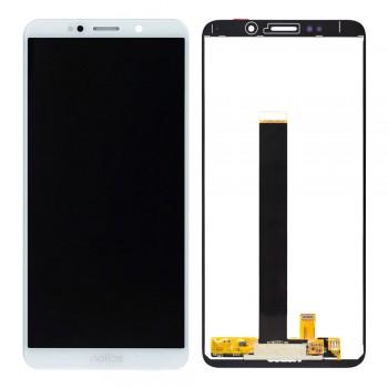Дисплей TP-Link Neffos C9 с тачскрином (White)