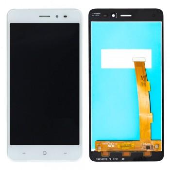 Дисплей TP-Link Neffos X1 Lite с тачскрином (White)