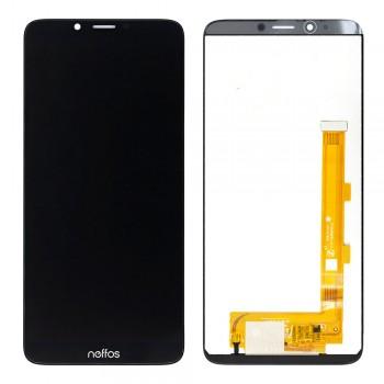 Дисплей TP-Link Neffos X9 с тачскрином (Black)