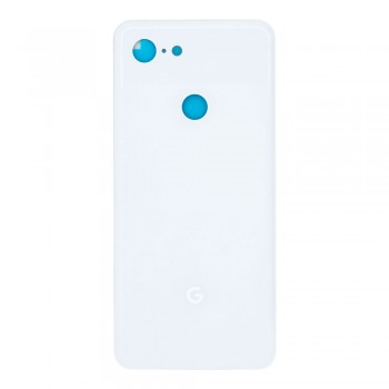 Задняя крышка для Google Pixel 3 (White) Original PRC