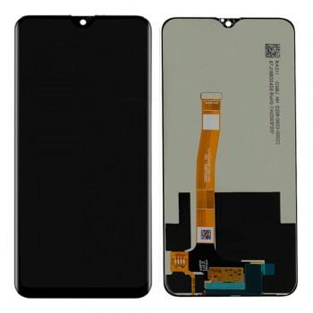Дисплей Realme 5 Pro с тачскрином (Black)