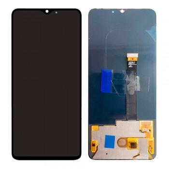 Дисплей Realme X2 Pro с тачскрином (Black)