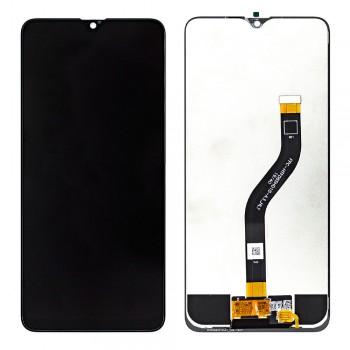 Дисплей Samsung A207 Galaxy A20s (2019) с тачскрином (Black) Service Original
