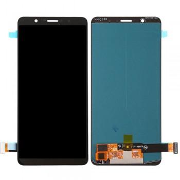 Дисплей Vivo X20 с тачскрином (Black)