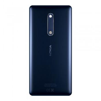 Задняя крышка для Nokia 5 (Blue)