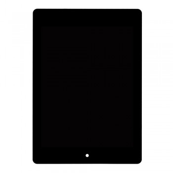 Дисплей Acer Iconia Tab A1-810 / A1-811 с тачскрином (Black)