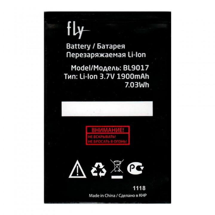 Аккумулятор Fly BL9017 для Fly Life Compact (1900 mAh)