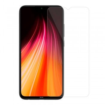Защитное стекло Tempered Glass 2.5D для Xiaomi Redmi Note 8