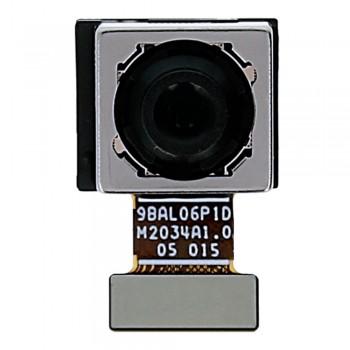 Основная камера для Huawei P Smart 2021 (48MP) (Original PRC)