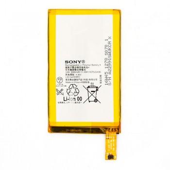 Аккумулятор Sony LIS1547ERPC для Sony Xperia Z2 mini / Xperia Z2a (3000 mAh)