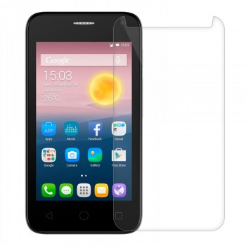 Защитное стекло Tempered Glass 2.5D для Alcatel 4024D One Touch Dual Sim Soft