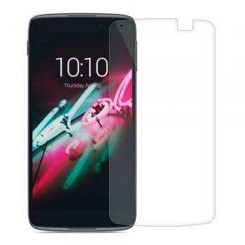 Защитное стекло Tempered Glass 2.5D для Alcatel 6039Y One Touch Idol 3 mini