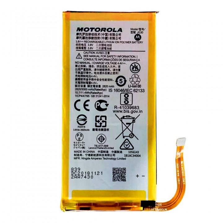 Аккумулятор Motorola JG30 (3000 mAh)