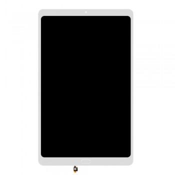 Дисплей Xiaomi MiPad 4 Plus с тачскрином (White)