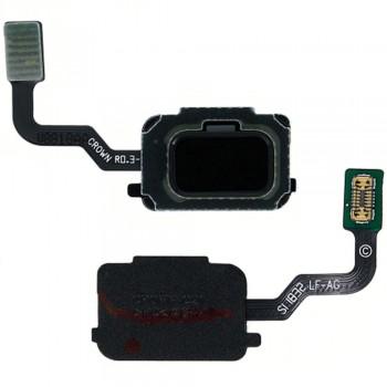 Сканер отпечатка пальца для Samsung N960 Galaxy Note 9 (Black)