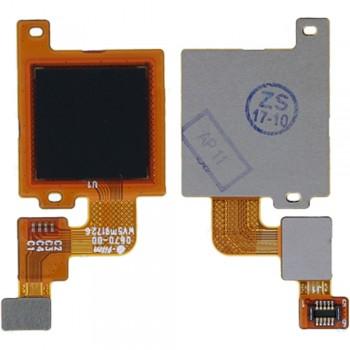 Сканер отпечатка пальца для Xiaomi Mi A1 (Black)