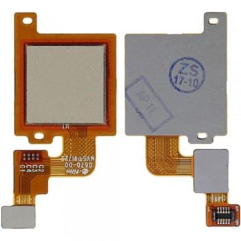 Сканер отпечатка пальца для Xiaomi Mi A1 (Gold)