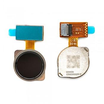 Сканер отпечатка пальца для Xiaomi Mi Play (Black)