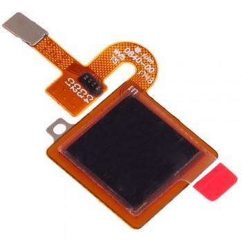 Сканер отпечатка пальца для Xiaomi Redmi 5 Plus (Black)