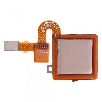 Сканер отпечатка пальца для Xiaomi Redmi 5 Plus (Gold)