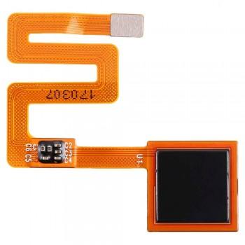 Сканер отпечатка пальца для Xiaomi Redmi Note 4 (Black)