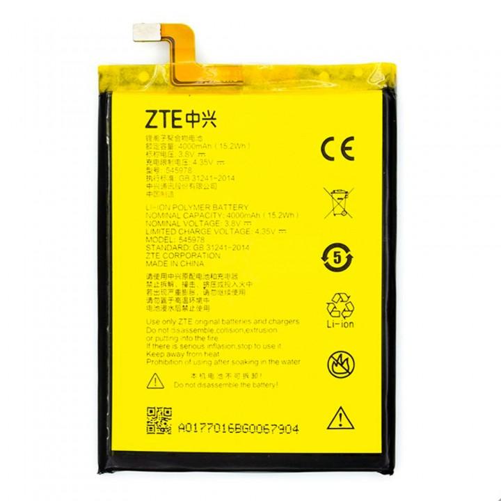 Аккумулятор ZTE 545978 для ZTE Blade A601 / X3 (4000 mAh)