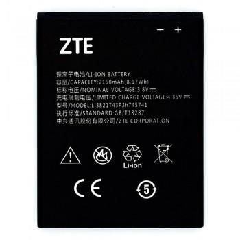 Аккумулятор ZTE Li3821T43P3H745741 для ZTE Blade L5 / L5 Plus / T520 (2150 mAh)