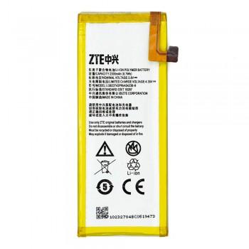 Аккумулятор ZTE Li3823T43P6HA54236 для ZTE Nubia Z7 Mini / A880 / B880 (2300 mAh)
