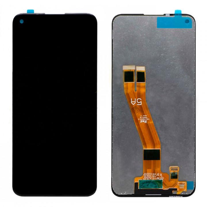 Дисплей Nokia 5.4 с тачскрином (Black) Original PRC