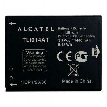 Аккумулятор Alcatel TLi014A1 / TLi014A2 (1400 mAh)