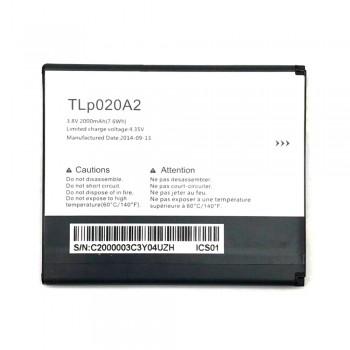 Аккумулятор Alcatel TLp020A1 / TLp020A2 (2100 mAh)