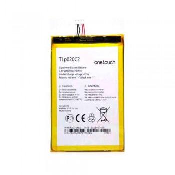 Аккумулятор Alcatel TLp020C1 / TLp020C2 (2000 mAh)
