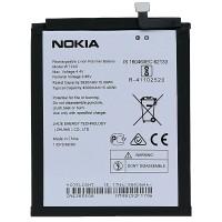 Аккумулятор Nokia WT240 для Nokia 5.3 (4000 mAh)