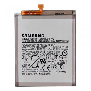 Аккумулятор EB-BA415ABY для Samsung A415 Galaxy A41 (3500 mAh)