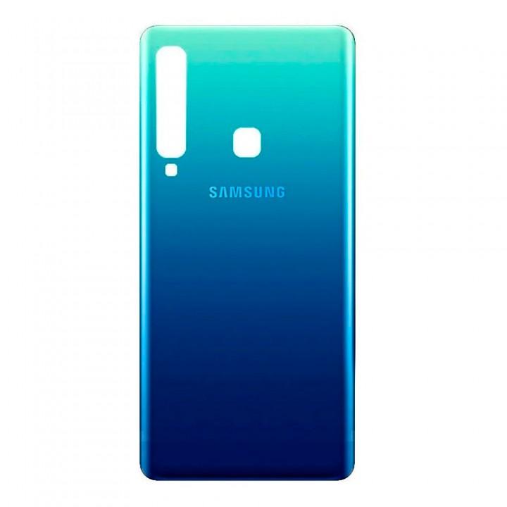 Задняя крышка для Samsung A920 Galaxy A9 (2018) (Blue)