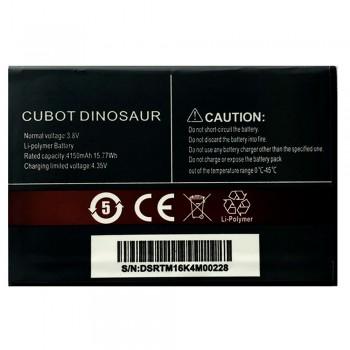 Аккумулятор Cubot Dinosaur (4150 mAh)