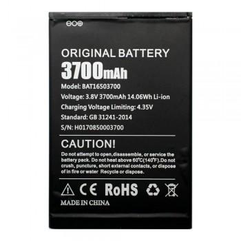 Аккумулятор Doogee BAT16503700 (3700 mAh)