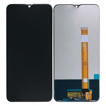 Дисплей Oppo A5s с тачскрином (Black) (Original PRC)