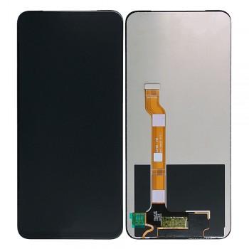 Дисплей Oppo F11 Pro с тачскрином (Black) (High Copy)