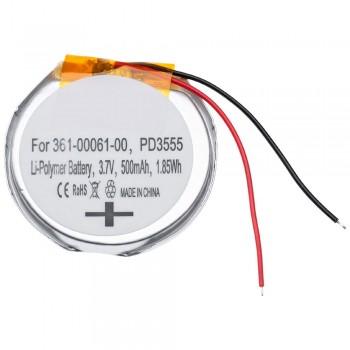 Аккумулятор Garmin 361-00061-00 для Garmin Fenix 1 (500 mAh) (Original PRC)