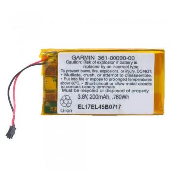 Аккумулятор Garmin 361-00090-00 для Garmin Vivoactive HR (200 mAh) (Original PRC)